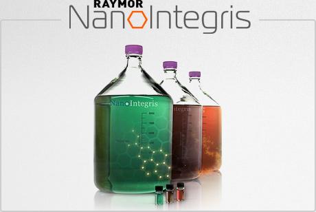 Raymor: NanoIntegris