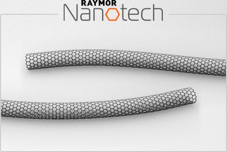 Raymor: Nanotech