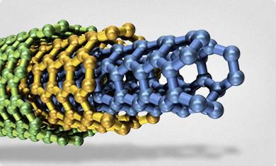Nanotubes de carbone multi-parois – MWCNT