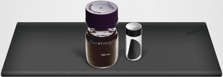 Nanoplaquettes de Graphène – GNP