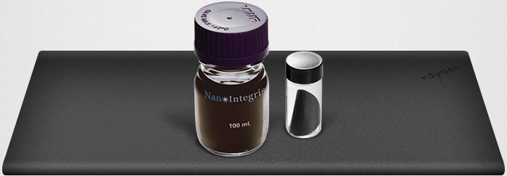Graphene Nanoplatelets – GNP