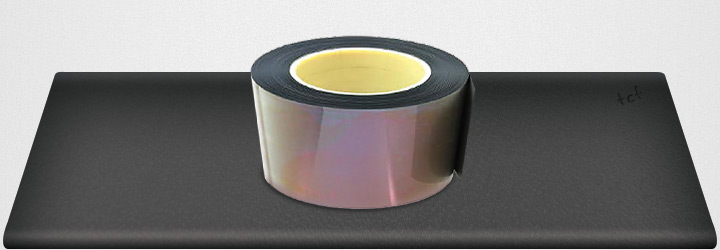 Transparent Conductive Film – TCF